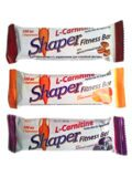 Shaper Fitness Bar l-carnitine 50 гр (россия)