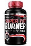 SUPER FAT BURNER 120 tabl BioTechUSA (венгрия)