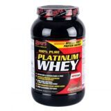 100% Pure Platinum WHEY 900 гр SAN(USA)