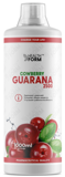 GUARANA СONCENTRATE 2500 1000 ml HEALTH FORM(Россия)