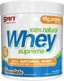 100% Natural Whey Supreme 450 гр SAN(USA)