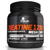 CREATINE 1250 MEGA CAPS 400 капс OLIMP(польша)
