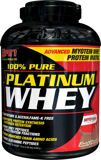 100% Pure Platinum WHEY 2,24 гр SAN(USA)