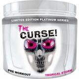 THE CURSE 250gr Cobra Labs(USA)