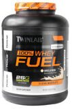 100% Whey Protein Fuel 2,27 кг Twinlab(USA)