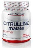 Citrulline malate 300 gr Be First (россия)