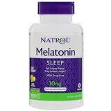 Melatonin SLEEP 10 мг 100 табл  Natrol(USA)