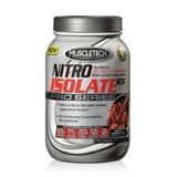 Nitro Isolate 65 Pro Series 908 гр MuscleTech