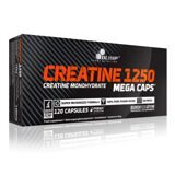 CREATINE 1250 MEGA CAPS 120 капс OLIMP(польша)