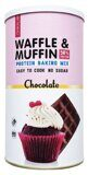 CHIKALAB Waffle & Muffin Protein Baking Mix 480 г