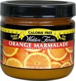 Orange Marmalade 340gr Walden Farms