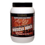 MUSCLE JUICE 2544  2,25 кг Ultimate Nutrition (USA)