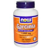 Garcinia 120 tabl NOW(USA)