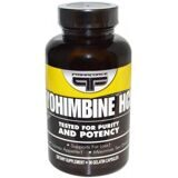 YOHIMBINE NCL  90 капс PRIMAFORCE(USA)