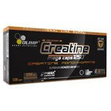 Creatine Mega Caps 120 капс Olimp(польша)