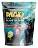 WHEY&BEEF MASS GAINER 1 кг MAD(россия)