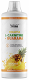 L-carnitine + guarana ATTACK 3600 1 литр Health Form(Россия)