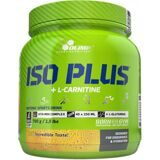 ISO PLUS + l-carnitine 700 гр Olimp(польша)