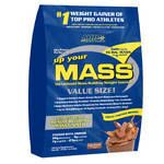 Up Your Mass  4.53 kg (10lb) MHP