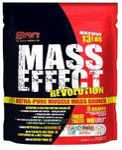 MASS Effect Revolution  5896gr  SAN
