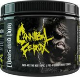 Cannibal Ferox 280gr Chaos And Pain