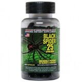 Black Spider 100 капс Cloma Pharma(USA)