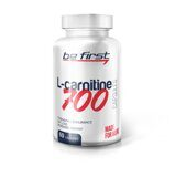 L-carnitine 700 60 caps be first (Россия)
