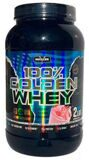 100% Golden Whey 0.9 кг Maxler(USA)