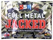 Full Metal Jacked 6 гр Stars and Stripes(USA)