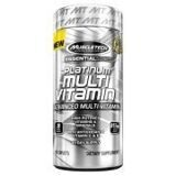 PLATINUM MULTI VITAMIN 90 caps MUSCLETECH