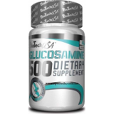 CLUCOSAMINE 500 Dietary supplement 60