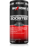 TESTOSTERONE BOOSTER 60 капс SIXSTAR(USA)