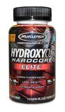 Hydroxycut Hardcore Elite 110 caps Muscletech(USA)