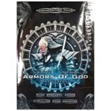 ARMORS OF GOD 8,7 гр  REGENERATION PHARM(USA)