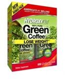 Hydroxycut 100% Pure Green Coffe 100капс Muscletech(USA)